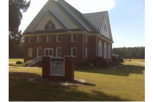 Hobbsville Baptist Church